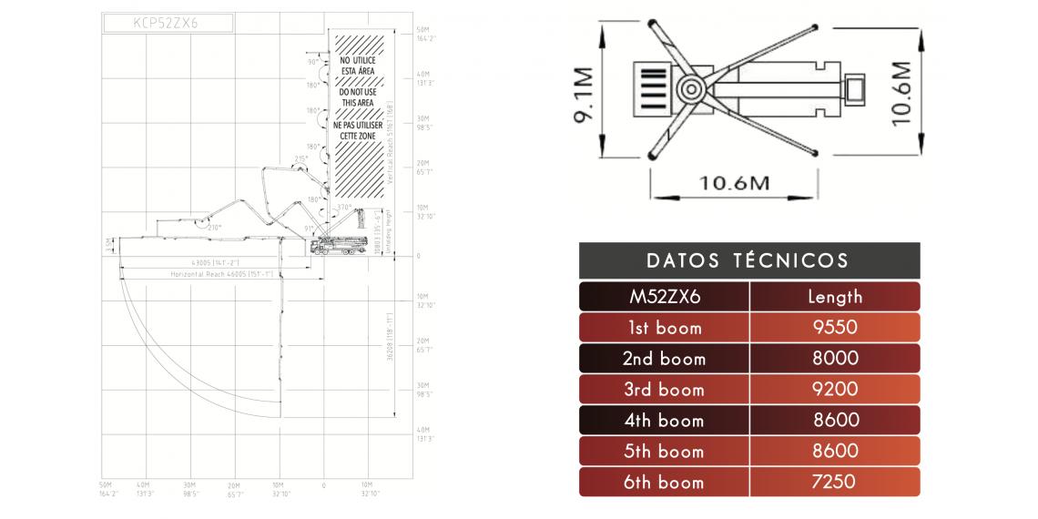 DICOMM 52ZX6170